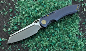 Нож We Knife 620