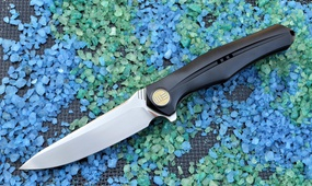 Нож We Knife 702B