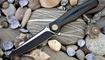 Нож We Knife 702D