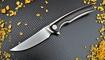 Нож We Knife 704CF-E