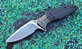 Нож We Knife Nitida