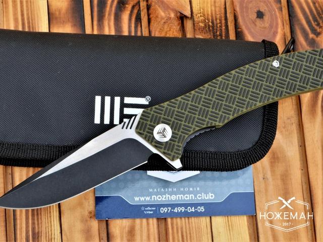 Нож We Knife Blitz