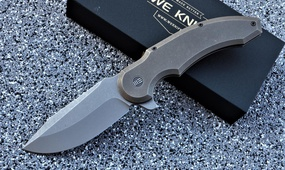 Нож We Knife FEROX limited edition