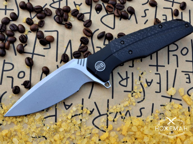 Нож We Knife Nitida