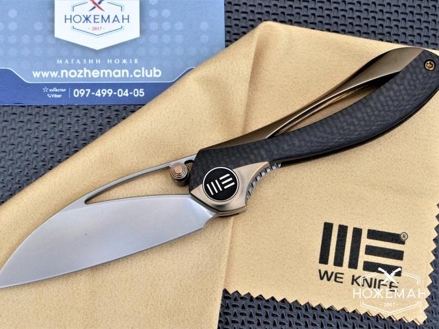 Нож We Knife Pleroma