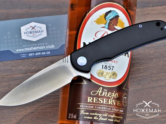 Нож We Knife Practic