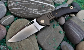 Нож We Knife STIXX 817B