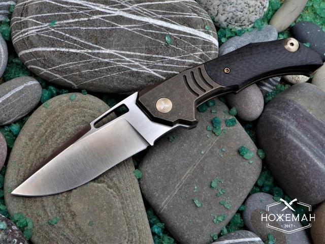 Нож We Knife STIXX 817B