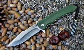 Нож Wild Boar