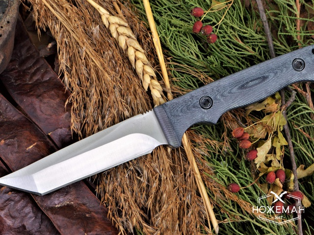 Нож Wolverine Knives Autumn Water
