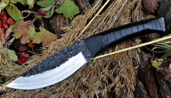 Нож Wolverine Knives Jungle