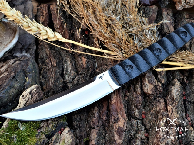 Нож Wolverine Knives L-108