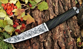 Нож Wolverine Knives Wilderness