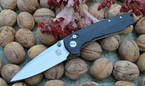 Нож Y-START JIN04