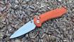 Нож Y-START JIN04 orange