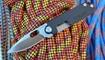 Нож Y-START LK5009