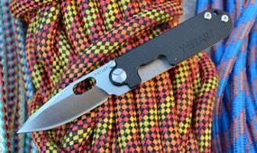 Нож Y-START LK5009 УЦЕНКА