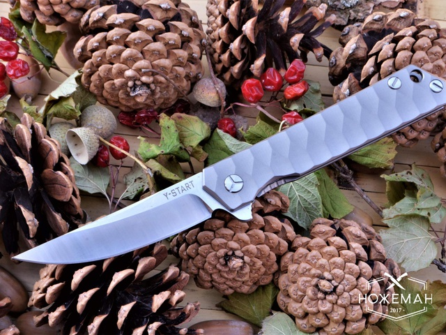 Нож Y-Start LK5010