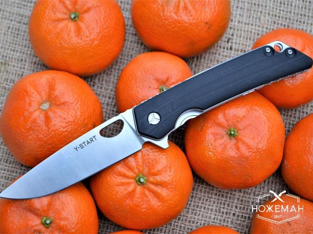 Нож Y-Start LK5016