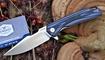 Нож Y-START LK5021