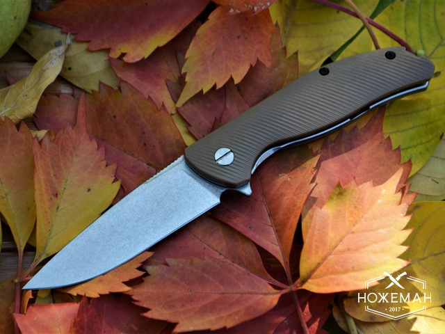 Нож Y-Start T06