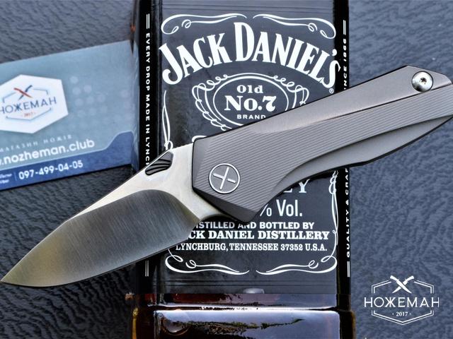 Нож Yon Xanadu YX-628