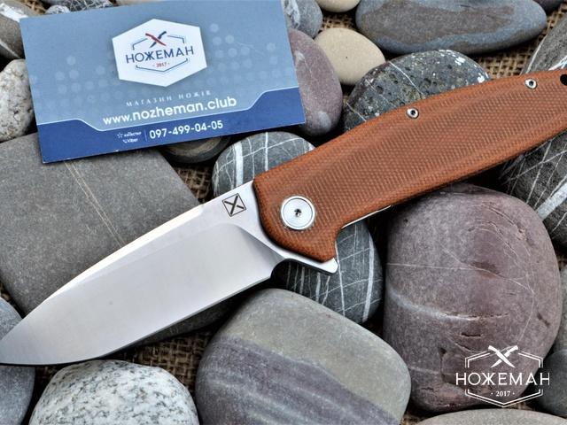 Нож Yon Xanadu YX-751