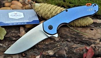 Нож Zero Tolerance 0220 Jens Anso