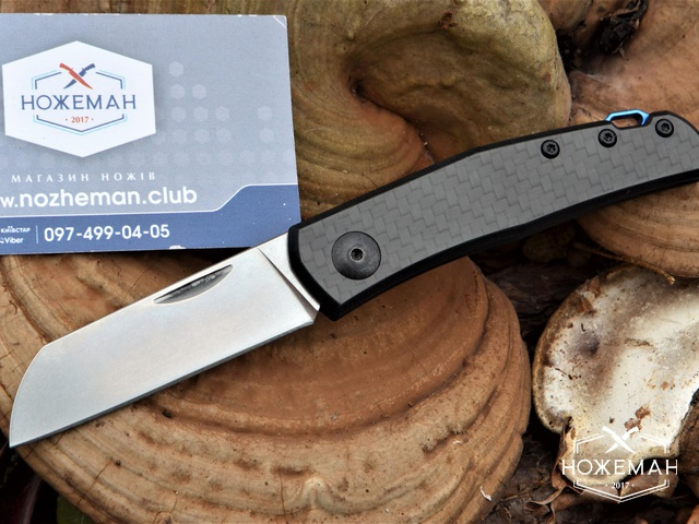 Нож Zero Tolerance 0230 Anso