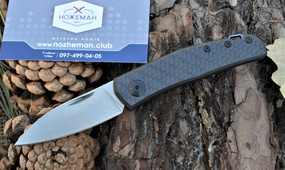 Нож Zero Tolerance 0235 Anso