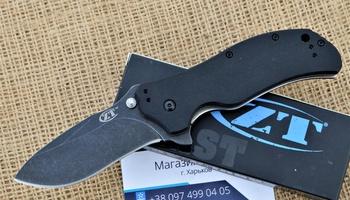 Нож Zero Tolerance 0350BW