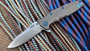 Нож Zero Tolerance 0392