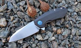 Нож Zero Tolerance 0456 black