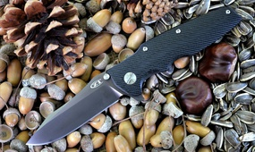 Нож Zero Tolerance 0606 Gunner Grip
