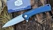 Нож Zero Tolerance 0808 Custom Steel