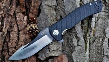 Нож Zero Tolerance 0920 Les George