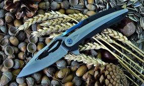 Нож Lion Knives реплика Zero Tolerance 0999
