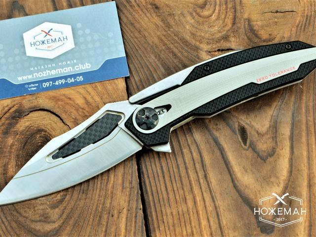 Нож Zero Tolerance 0999
