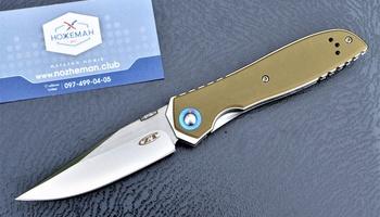 Нож Zero Tolerance Emerson 0640