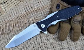 Нож Zero Tolerance Hinderer 0393