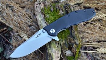 Нож Zero Tolerance Hinderer Slicer 0562 black