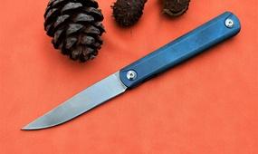 Нож Zieba Knives G2 S.U.T.G.
