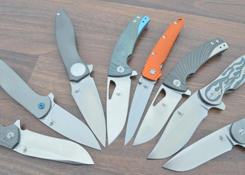 Ножи Kizer в Украине