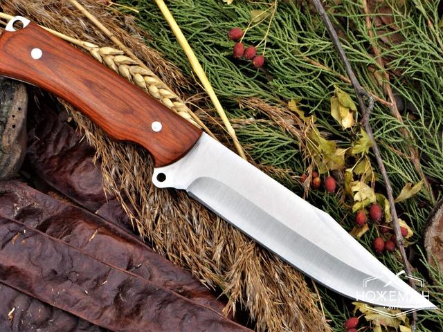 Охотничий нож Back Falcon