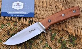 Охотничий нож Buck Selkirk