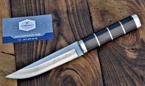 Охотничий нож Columbia