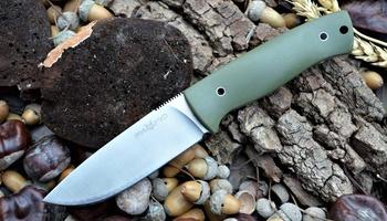 Охотничий нож Fox Knives