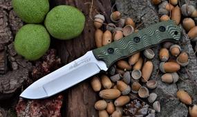 Охотничий нож Кайман