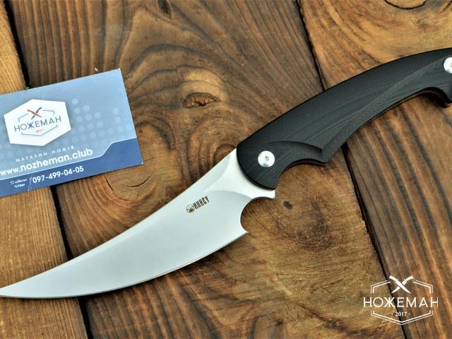 Охотничий нож Kubey The Persian KU231A