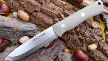 Охотничий нож Real Steel Bushcraft 2 3712